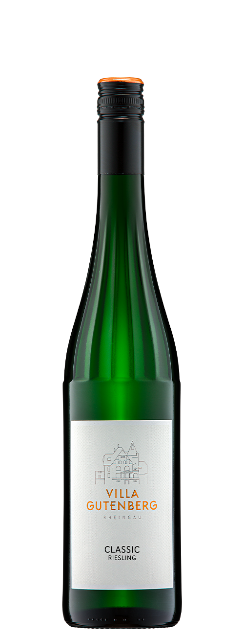 Riesling CLASSIC Qualitätswein 2020